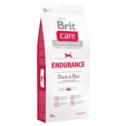 BRIT Care Dog Adult Endurance Duck&Rice