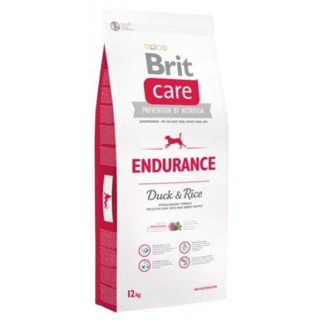 BRIT Care Dog Adult Large Breed Lamb&Rice
