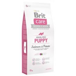 BRIT Care Grain-free Puppy Salmon&Potato