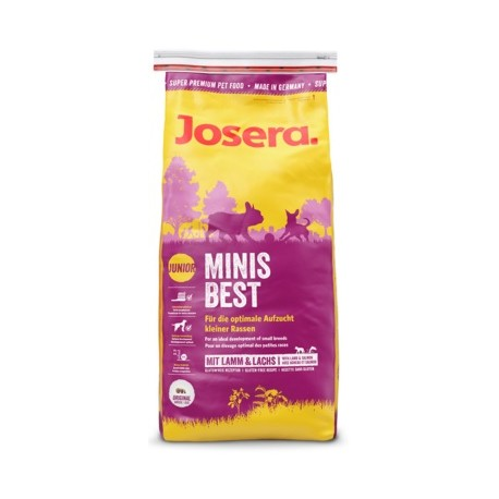 JOSERA Dog Emotion MinisBest 15kg