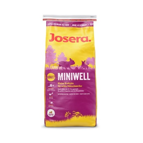 JOSERA Dog Emotion Miniwell