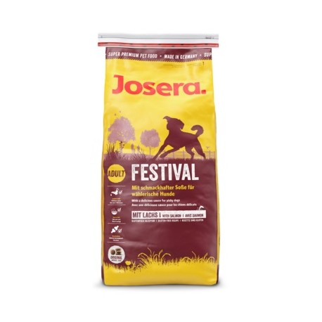 JOSERA Dog Emotion Festival