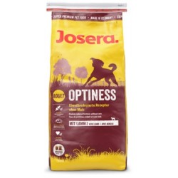 JOSERA DOG Emotion Optiness