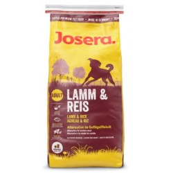 JOSERA DOG Emotion Lamb&Rice 15kg