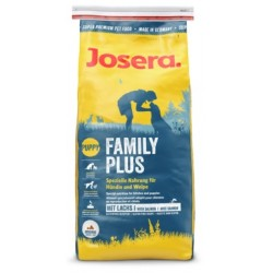 JOSERA DOG Emotion Family Plus 15kg