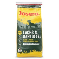 JOSERA Dog Emotion Lachs & Kartoffel