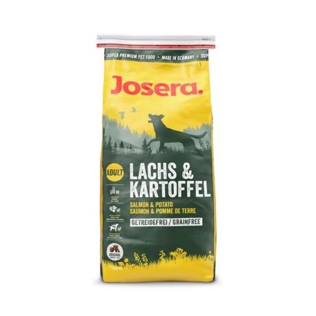 JOSERA Dog Emotion Lachs & Kartoffel