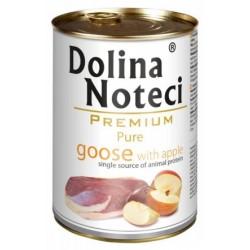 DOLINA NOTECI DOG Pure Adult 400g puszka
