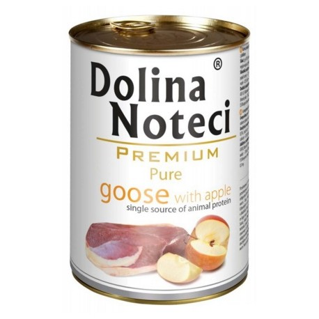 DOLINA NOTECI DOG Pure Adult 400g puszka
