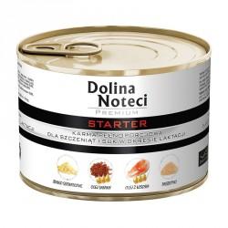 DOLINA NOTECI DOG Starter 185g puszka