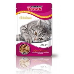 BENEK SUPER Cat Adult 100g saszetka