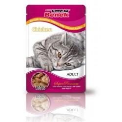 BENEK SUPER Cat Adult 100g saszetka
