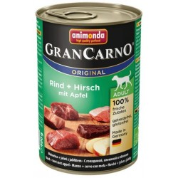 ANIMONDA DOG GranCarno Adult 400g puszka