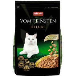 ANIMONDA CAT Vom Feinsten Deluxe Adult Chicken