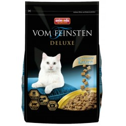 ANIMONDA CAT Vom Feinsten Deluxe Adult Grandis