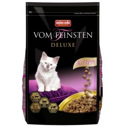 ANIMONDA CAT Vom Feinsten Deluxe Adult Kastrat