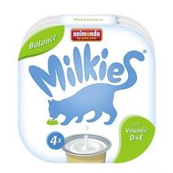 ANIMONDA CAT Milkies Active