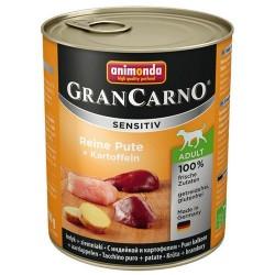 ANIMONDA DOG GranCarno Sensitiv Adult 400g puszka