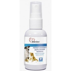 OVER ZOO Sanquis Max 50ml