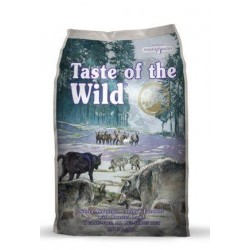 TASTE OF THE WILD DOG Adult Sierra Mountain