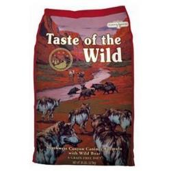 TASTE OF THE WILD DOG Adult Southwest Canyon