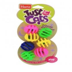 HARTZ Zabawka Bizzy Balls 3szt.