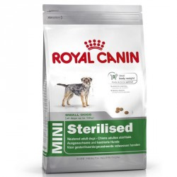 ROYAL CANIN DOG Mini Sterilised