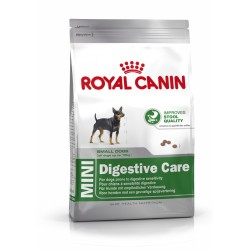 ROYAL CANIN DOG Mini Digestive Care