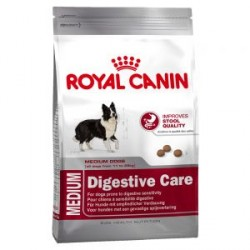 ROYAL CANIN DOG Medium Digestive Care