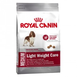ROYAL CANIN DOG Medium Light Weight Care