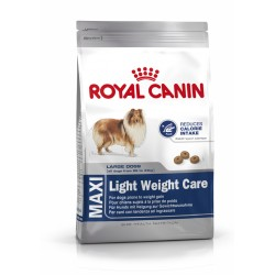 ROYAL CANIN DOG Maxi Light Wight Care