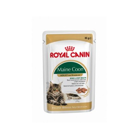 ROYAL CANIN CAT Maine Coon saszetka
