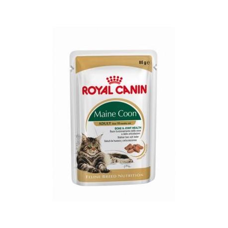 ROYAL CANIN CAT Maine Coon saszetka