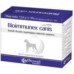BIOWET Bioimmunex canis 40kaps