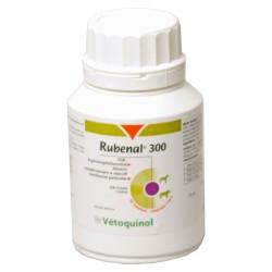 VETOQUINOL Rubenal 300 60tabl