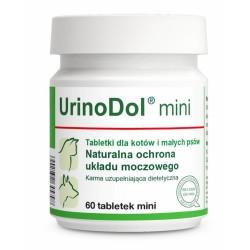 DOLFOS DOG/CAT UrinoDol Mini 60tabl