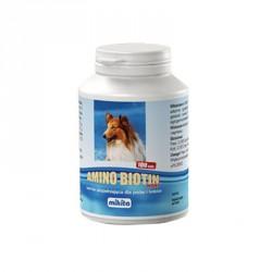 MIKITA DOG Amino Biotin Maxi 100tab.