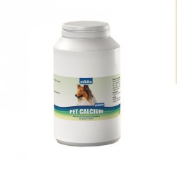 MIKITA DOG/CAT Pet Calcium 500g