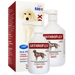 SCANVET DOG Arthroflex