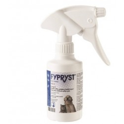 KRKA FYPRYST DOG/CAT Spray