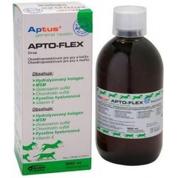 ORION PHARMA DOG/CAT Aptus Apto-Flex