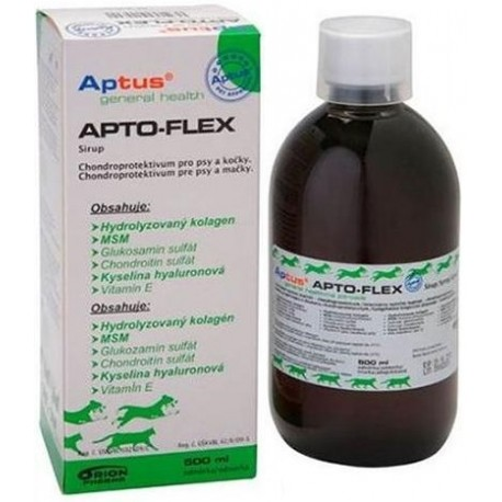 ORION PHARMA DOG/CAT Apto Flex