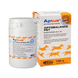ORION PHARMA DOG Aptobalance 15ml