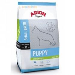 ARION ORIGINAL DOG Puppy Small Chicken & Rice