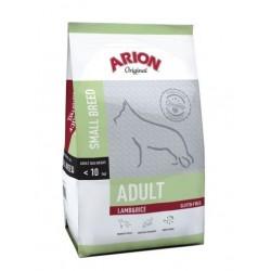 ARION ORIGINAL DOG Adult Small Lamb & Rice