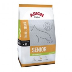 ARION ORIGINAL DOG Senior Medium Chicken & Rice