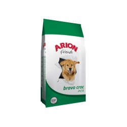 ARION ORIGINAL DOG Adult All Breeds Chicken & Rice Active