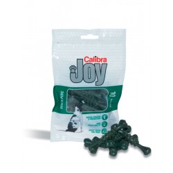 CALIBRA JOY DOG Denta Pure 90g 10szt