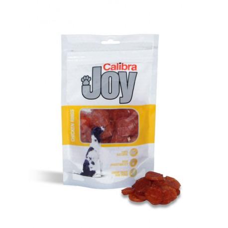CALIBRA JOY DOG Chicken & Fish Sandwich 80g