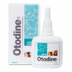 GEULINCX DOG/CAT Clorexyderm Oto 150ml
